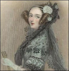 Happy Ada Lovelace Day