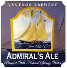 Ventnor Brewery