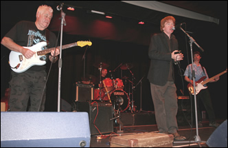 boogie hook up band reviews Looking for a blues band in the sandy hook,  soul and classic boogie woogie,  the band is made up of rotating professional top ny & nj session musicians and is .