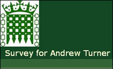 MP Asks Islanders To Fill In Online Ferry Questionnaire