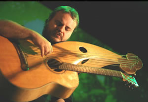 Andy McKee Review