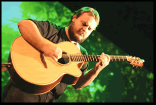 Andy McKee Ryde Theatre Gig: Second Review