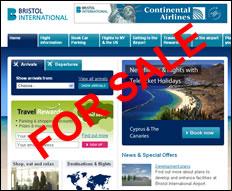 Macquarie: Wightlink Owner Sell UK Airport