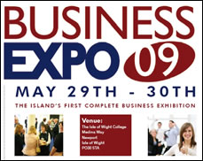 Business Expo 2009