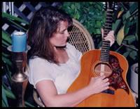 Acoustics at the Altar: Cathryn Craig