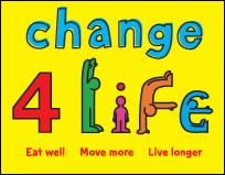 Change4Life Launch Tonight