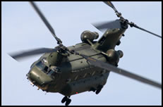 Wills Snubs Expensive Ferry Crossing For Chinook