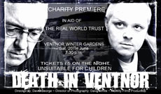 Death in Ventnor: Ventnor Screening