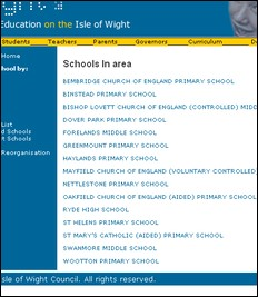 West Wight Schools