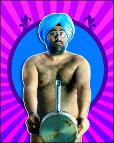 Hardeep Singh Koli: