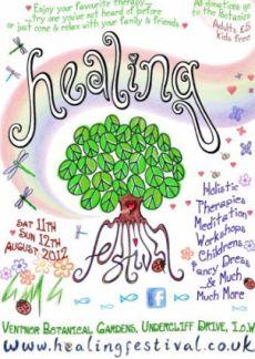 Healing Festival: