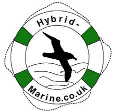 Hybrid Marine Launch New Product