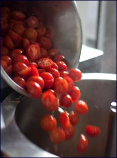 IW Tomatoes: