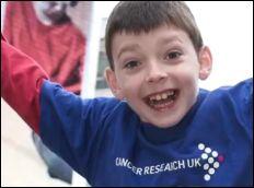 Smiling Child -