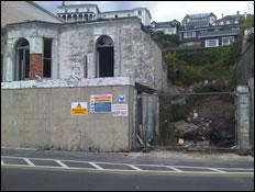 Six Storey Building For Ventnor Esplanade