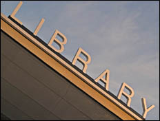 New Look Library Service Revealed: Public Views Sought