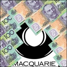 Macquarie Group Executives Earn Bumper Salaries