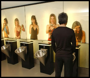 New Loos The Greenest In The Nation