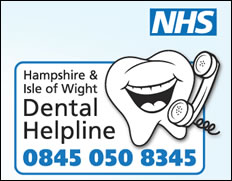 New Website Helps You Find NHS Dentist On The Wight