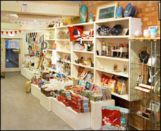 Quay Arts Craft Shop: Great Gift Ideas