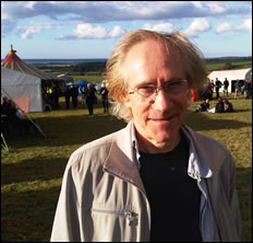 Ray Foulk: Original Isle of Wight Festival Organiser (Podcast)