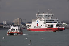 Home Office Clarifies ID on Isle of Wight Ferries