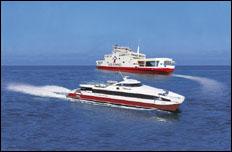 Ferries: