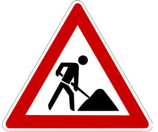 Roadworks Affect No 3 Bus Service To Godshill