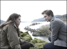 Robert Pattinson and Kristen Stewart (Robsten) Back On The Isle of Wight?