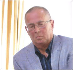 Roger Mazillius
