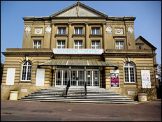 Isle of Wight Council to Dispose of Ryde and Shanklin Theatres