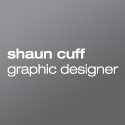 Shaun Cuff Graphic Designer
