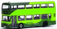 Southern Vectis Christmas Buses