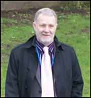 Steve Beynon on Vectis Radio Phone-In