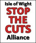Isle of Wight Stop the Cuts Alliance Ramps Up