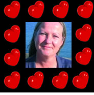 Susan Gotcha, Ventnor West