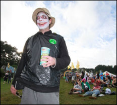 Bestival 2010: Thomas Cowley's Photo Galleries