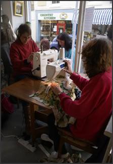 Ventbag: Making Ventnor Plastic Carrier Bag Free