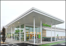 Waitrose: Dan Olive, Deputy Manager (podcast)