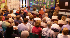 Westminster House Public Meeting