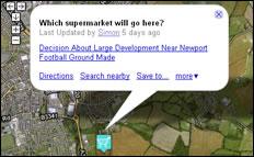 Which super market