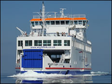 Isle of Wight Ferries: OFT Launch Market Study