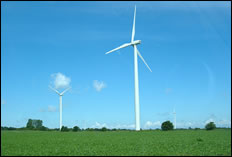 Vestas: Andrew Turner Urges Action from Lord Mandelson