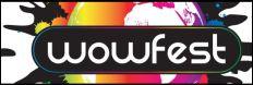 Wow Fest Logo