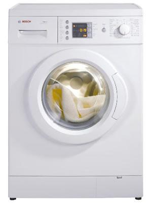 Bosch washing Machine Troubleshooting manual