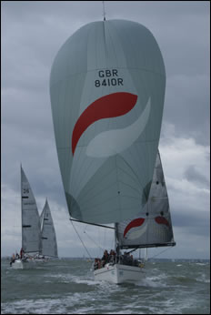 Cowes Week: IS Still On, Even Without Sponsor