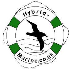 Hybrid Marine Launch New Product