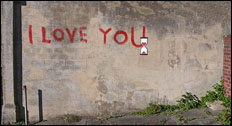 Will Banksy's 'No Future' Artwork Be Preserved? (updated)