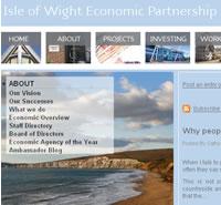 Isle of Wight Economic Partnership Xmas Do