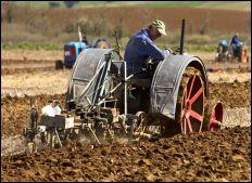 Ploughing: